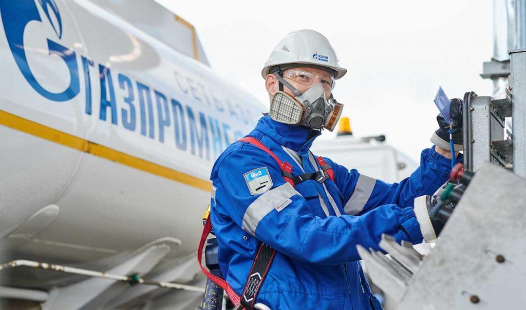 Как «Газпром нефть» обеспечивает высокое качество своего топлива